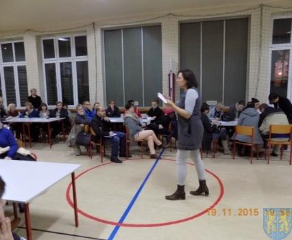 Debata nauczycieli i rodziców (7)