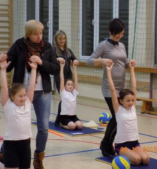 Dziecko powinno ćwiczyć codziennie (41)