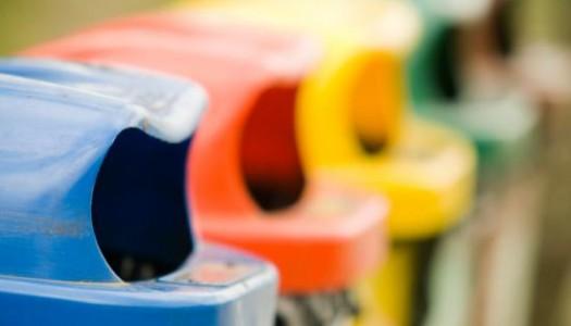 Harmonogram wywozu odpadów komunalnych na rok 2018