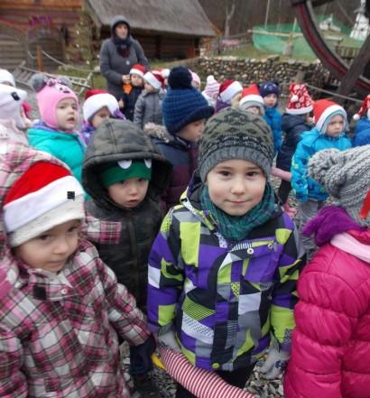 Z wizytą w Wiosce Świętego Mikołaja (9)