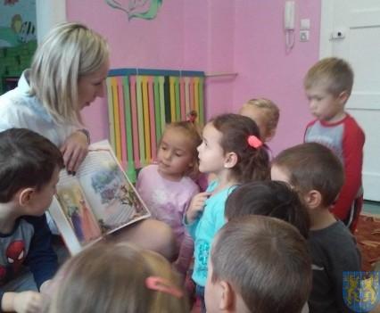 Czytamy dzieciom (3)