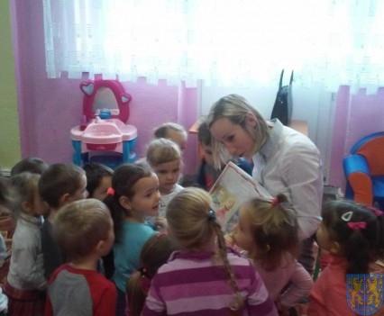 Czytamy dzieciom (4)