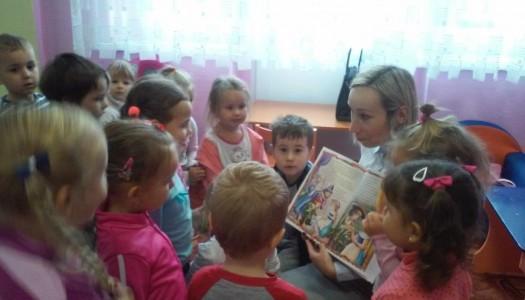 Czytamy dzieciom