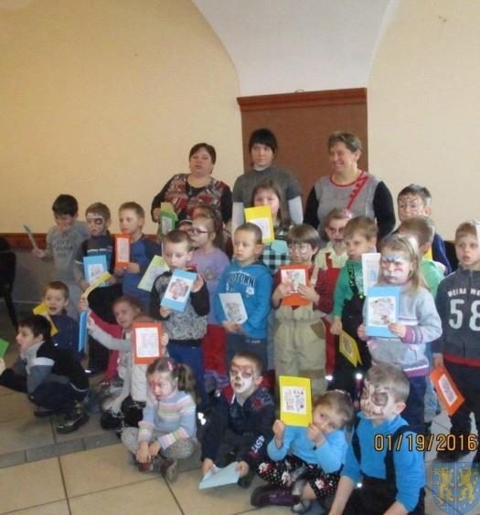 Centrum Integracji Społecznej dla przedszkolaków (39)