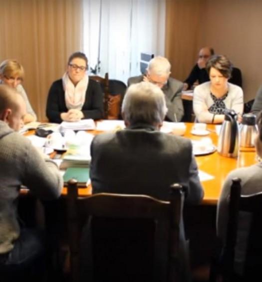 Styczniowe prace komisji