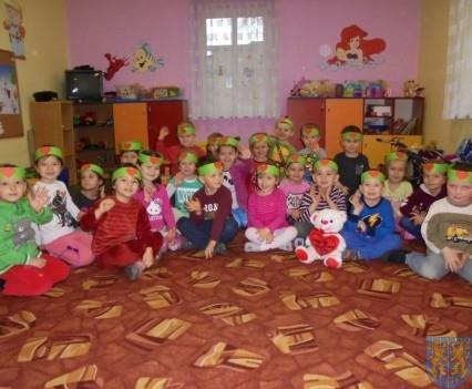 Walentynki przedszkolaków (1)