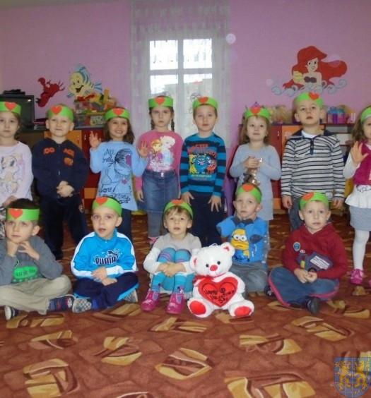 Walentynki przedszkolaków (8)