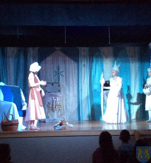 Dwie Dorotki  w wykonaniu Teatru Rodzice Dzieciom (1)