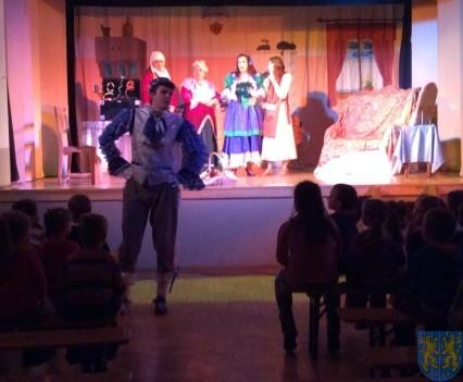 Dwie Dorotki  w wykonaniu Teatru Rodzice Dzieciom (2)