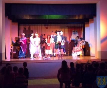 Dwie Dorotki  w wykonaniu Teatru Rodzice Dzieciom (3)
