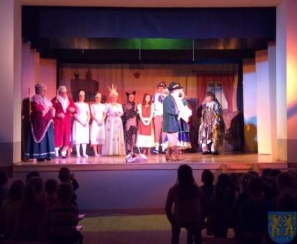 Dwie Dorotki  w wykonaniu Teatru Rodzice Dzieciom (4)