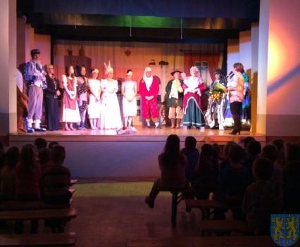 Dwie Dorotki  w wykonaniu Teatru Rodzice Dzieciom (6)