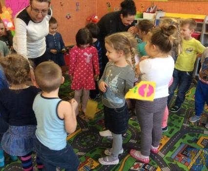 Dzień Kobiet wśród przedszkolaków (7)
