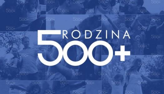 Od 1 kwietnia 2016 r. można będzie składać wnioski na 500 plus