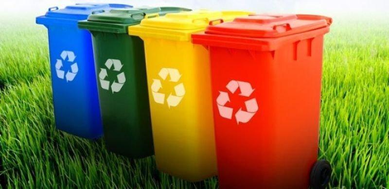 Punkt Selektywnej Zbiórki Odpadów Komunalnych