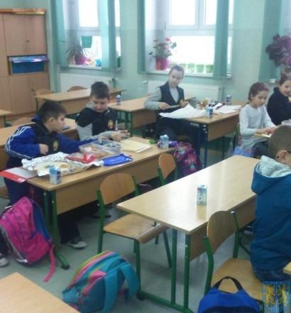 Słodka lekcja języka polskiego (9)
