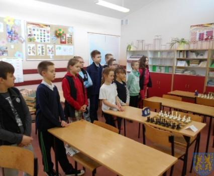 Szachowe mistrzostwa (1)