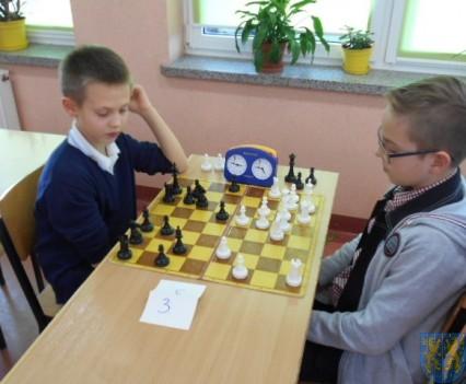 Szachowe mistrzostwa (9)