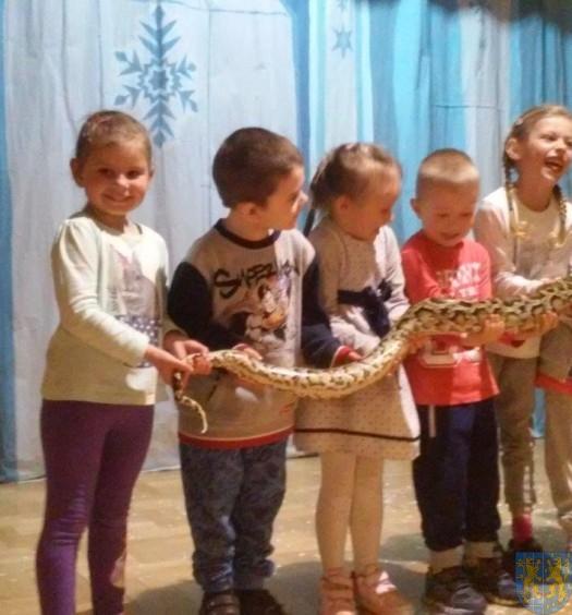 Grupa OBimbolando dla przedszkolaków (3)