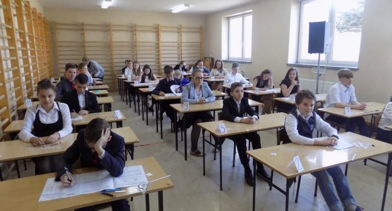 Sprawdzian szóstoklasistów (2)