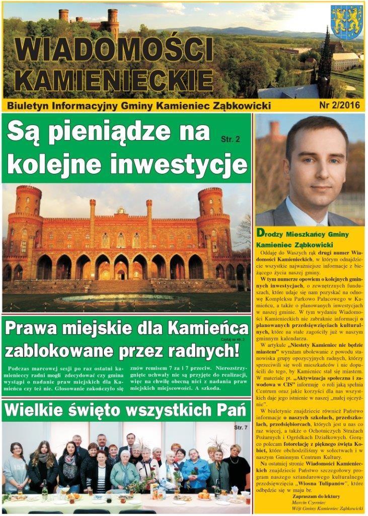 Wiadomości Kamienieckie_2_2016_mini (1)