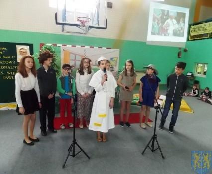 Święty Patron naszej szkoły (10)