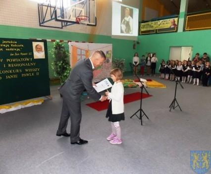 Święty Patron naszej szkoły (11)