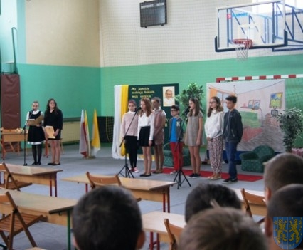 Święty Patron naszej szkoły (2)