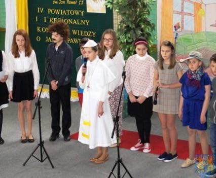 Święty Patron naszej szkoły (4)