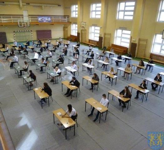Koniec roku szkolnego blisko czyli co słychać w kamienieckim gimnazjum (10)