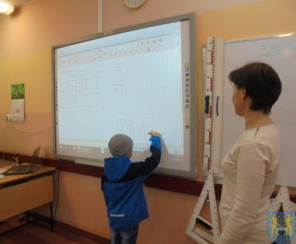Przedszkolaki poszły do szkoły (10)