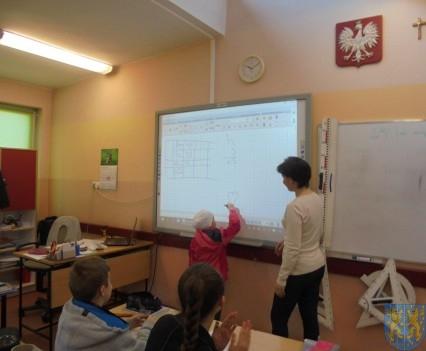 Przedszkolaki poszły do szkoły (8)