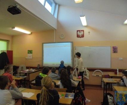Przedszkolaki poszły do szkoły (9)
