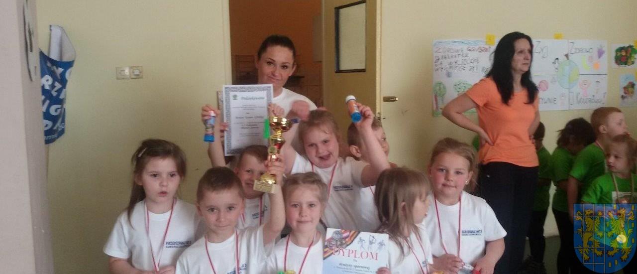 Przedszkolaki z Zielonej Doliny olimpijczykami (14)