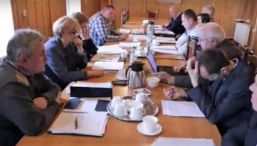 Różne tematy omawiane przez radnych [VIDEO]