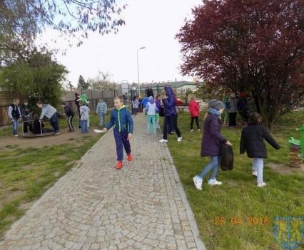 Tydzień Ekologiczny pod hasłem Zdrowe żywienie (16)