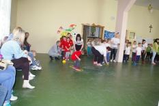 Z Baśniowej Krainy na Olimpiadę Sportową (13)