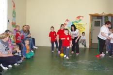 Z Baśniowej Krainy na Olimpiadę Sportową (24)