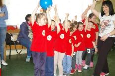 Z Baśniowej Krainy na Olimpiadę Sportową (30)