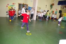 Z Baśniowej Krainy na Olimpiadę Sportową (9)