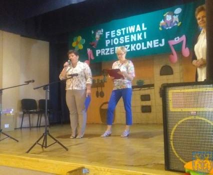 Festiwal Piosenki Przedszkolnej (1)