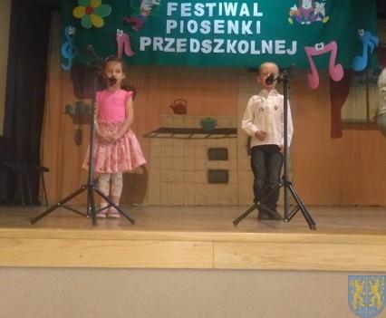 Festiwal Piosenki Przedszkolnej (11)