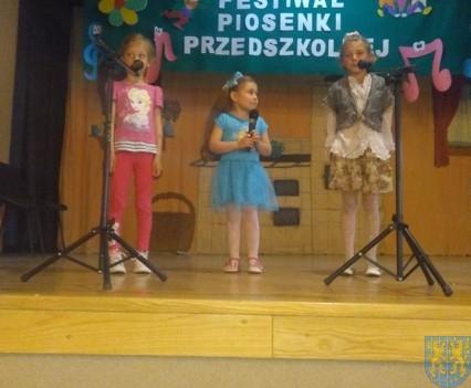 Festiwal Piosenki Przedszkolnej (12)