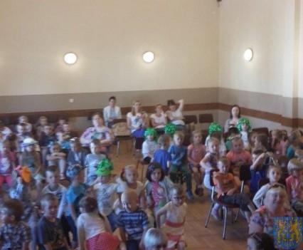 Festiwal Piosenki Przedszkolnej (13)
