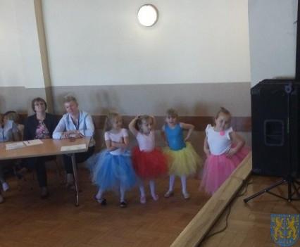 Festiwal Piosenki Przedszkolnej (14)