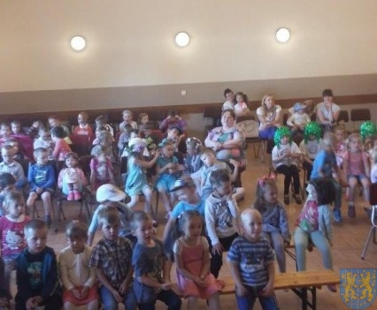 Festiwal Piosenki Przedszkolnej (15)