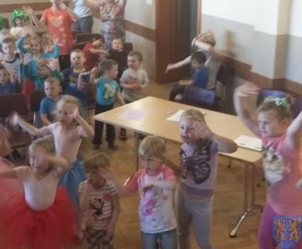 Festiwal Piosenki Przedszkolnej (16)