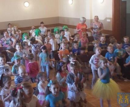 Festiwal Piosenki Przedszkolnej (18)