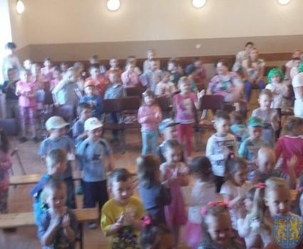 Festiwal Piosenki Przedszkolnej (19)