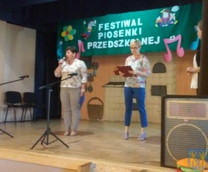 Festiwal Piosenki Przedszkolnej (20)